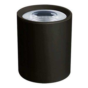 Đèn ốp trần 20W mẫu B (tròn)
