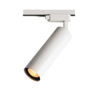 Đèn thanh ray 20W mẫu C (Dimmer)