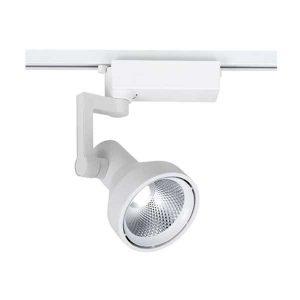 Đèn thanh Ray 20W mẫu E (Dimmer)