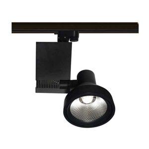 Đèn thanh ray 30W mẫu F