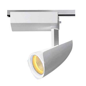 Đèn thanh ray 40W mẫu G