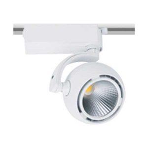 Đèn thanh ray 15W mẫu H (Dimmer)